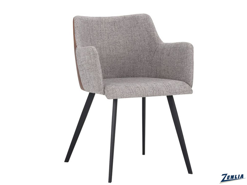 grif-dining-arm-chair-grey---cognac-image