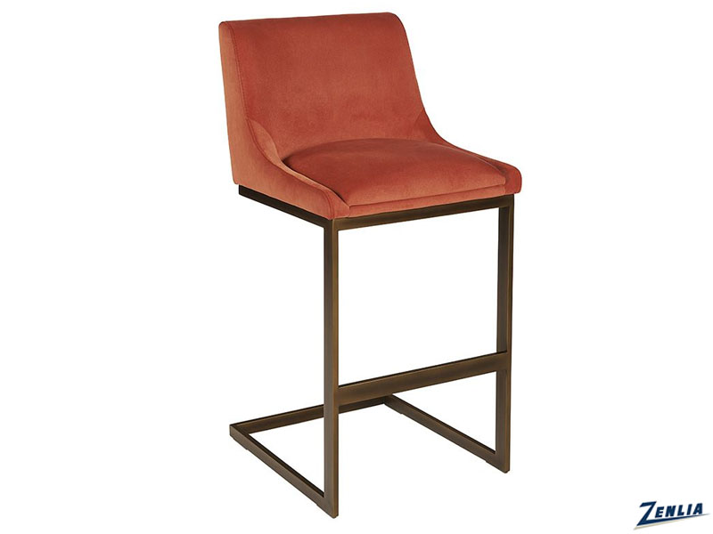 holl-bar-stool-orange-image