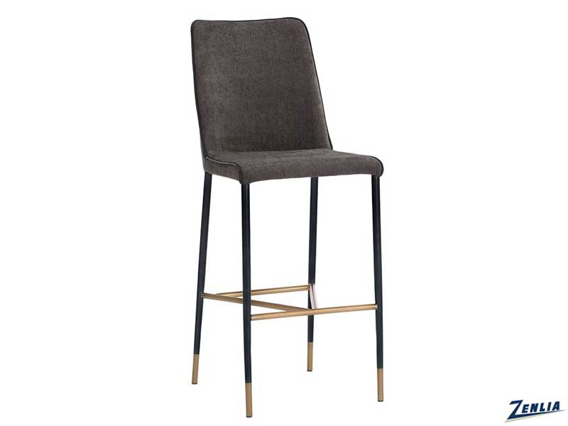 kla-bar-stool-grey---black-image