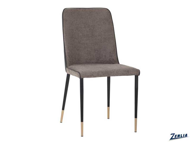 kla-dining-chair-grey---black-image