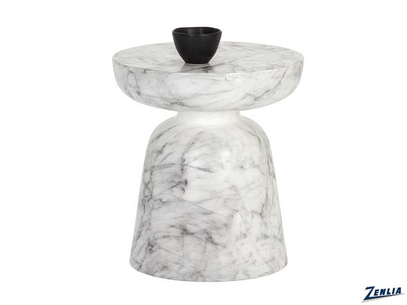 lucid-white-end-table-marble-image