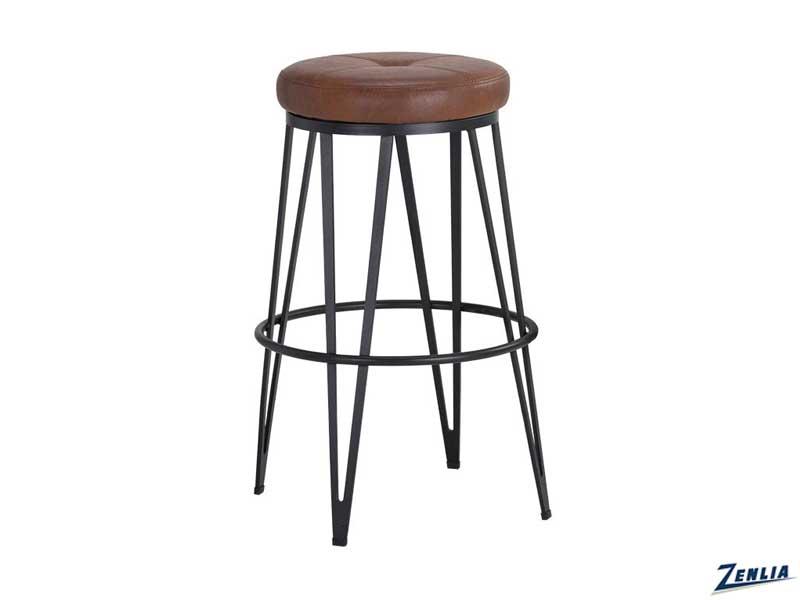 matt-swivel-bar-stool-cognac-image