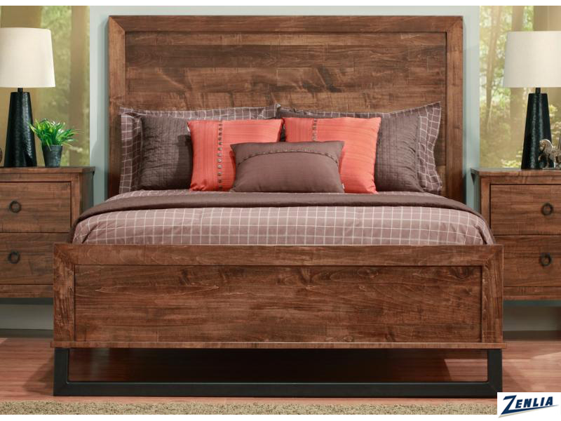 cumber-wood-headboard-bed-with-low-footboard-image