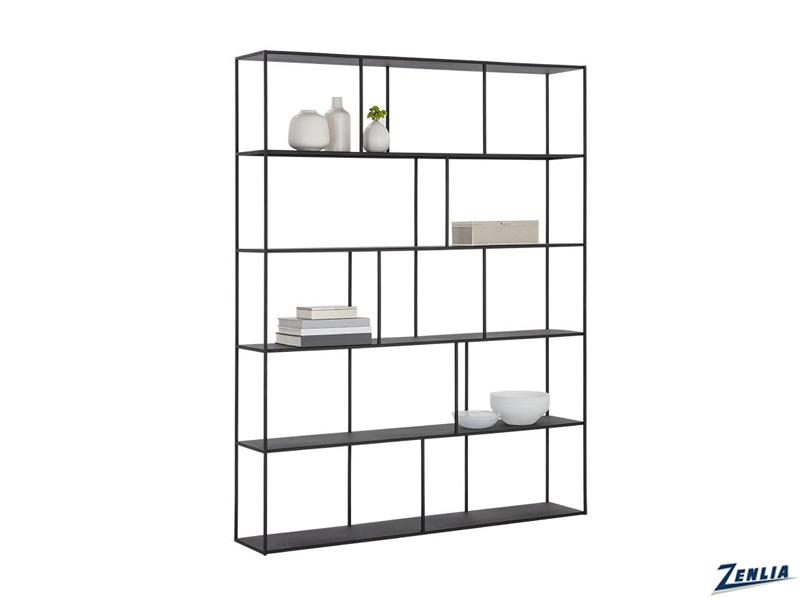 eiff-bookcase-extra-large-black-image