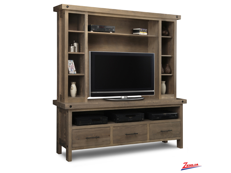 Raft 74h Wall Unit