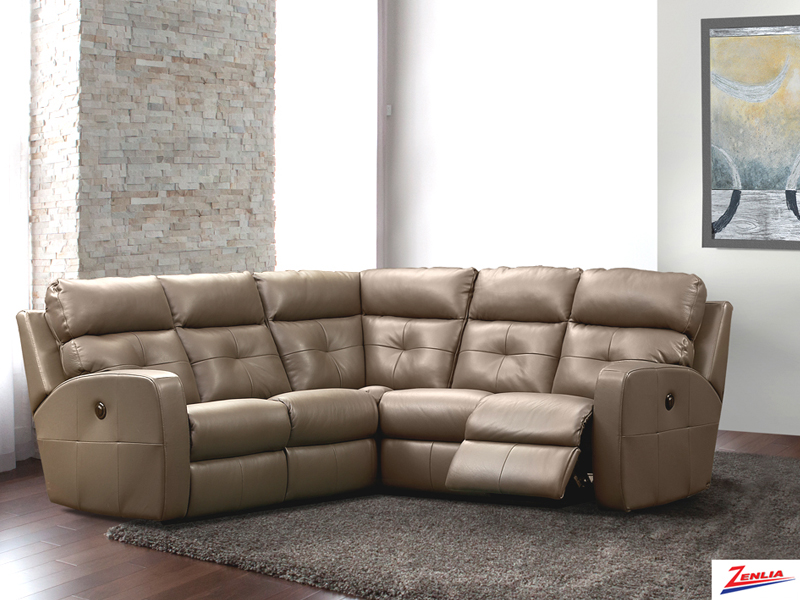 Chloe Sectional Sofa