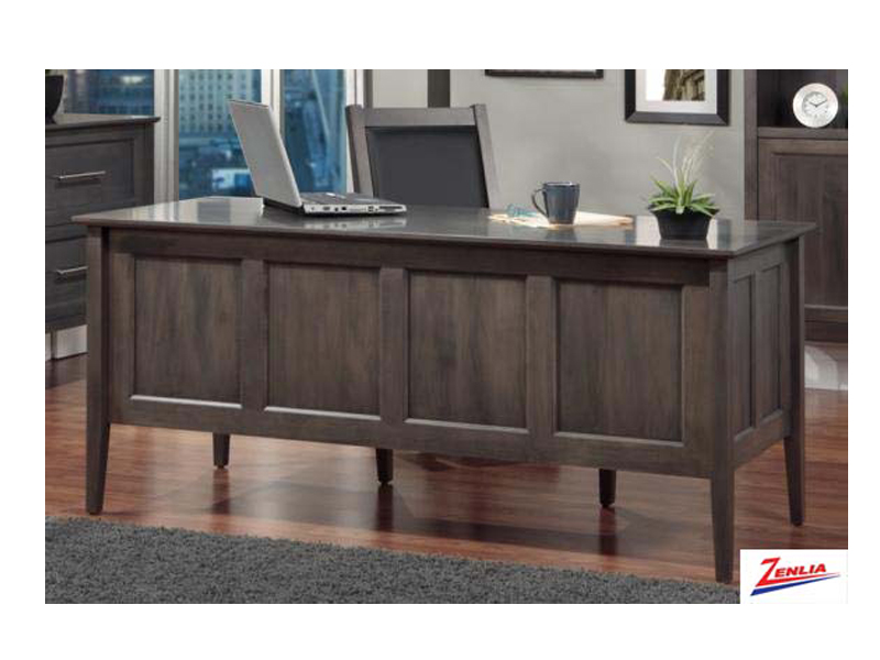 Stock Executive Desk 68 Inch
