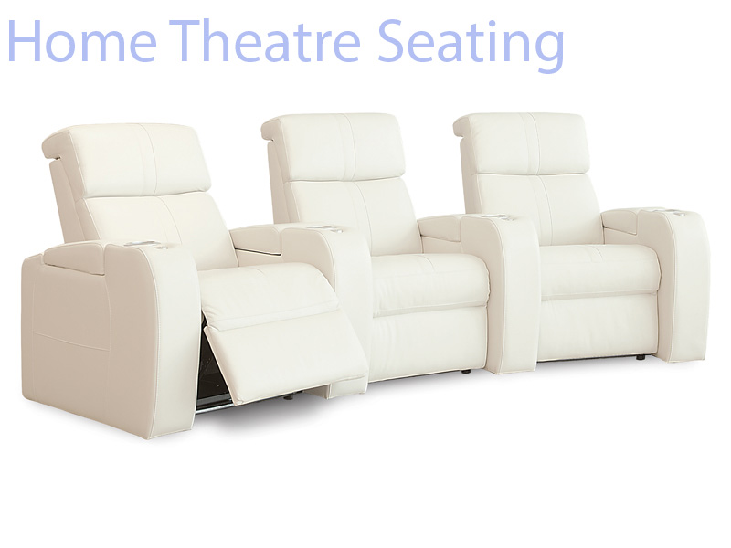 home theatre seating toronto